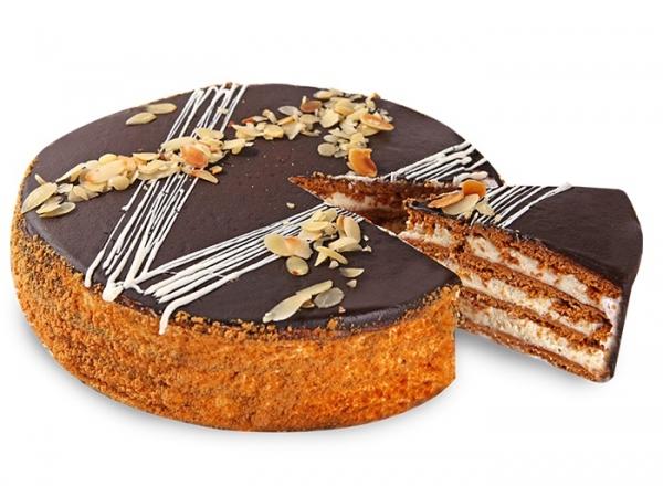 Торт шер ами.фото